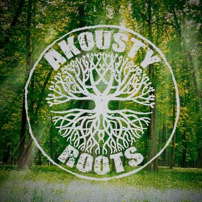 Akousty Roots cd