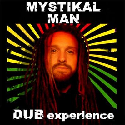 Mystikal Man cd