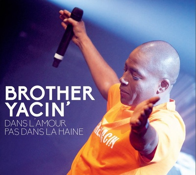 Brother Yacin cd