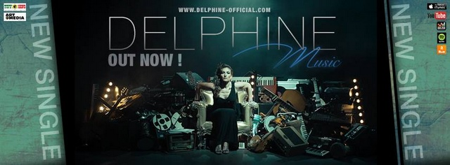 Delphine fly