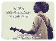 Meta Dia et the Cornerstones visu