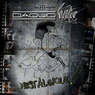 Daoud MC cd