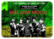 Mellow Mood visu