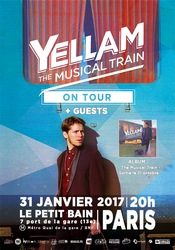 Yellam paris