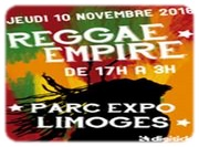 Reggae Empire visu