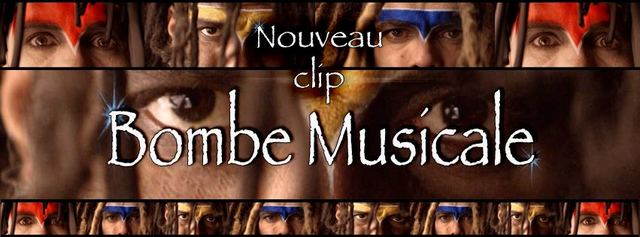 R.I.C Bombe Musicale fly
