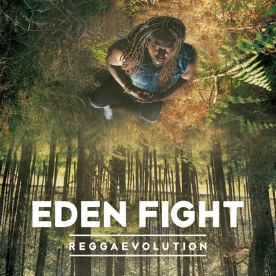 Eden Fight cd