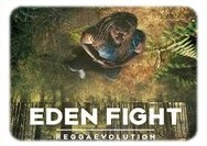 Eden Fight visu
