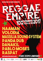 Reggae Empire Festival date small
