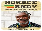 Horace Andy visu