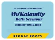 Mo Kalamity Betty Seymour visu