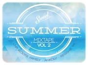Smad Summer Mixtape Vol 2 visu