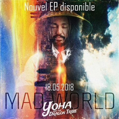 Yoha Mad World cd