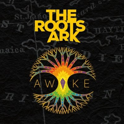 The Roots Ark cd