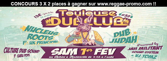 Toulouse Du Club fly