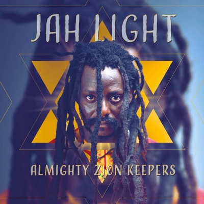 Jah Light Almighty Zion Keepers cd
