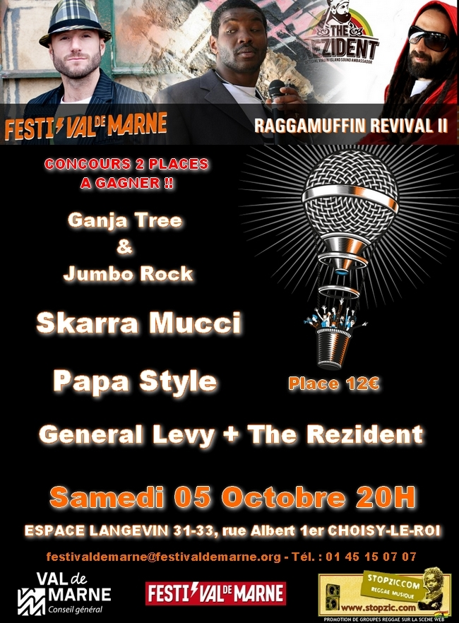 Raggamuffin Revival II