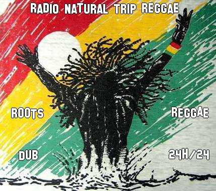 Radio Natural Trip Reggae