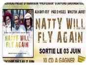 Natty Wil Fly Again